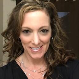 Photo of Laura Hawkins, Board Member